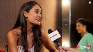 EXCLUSIVE INTERVIEW WITH LISA HAYDON