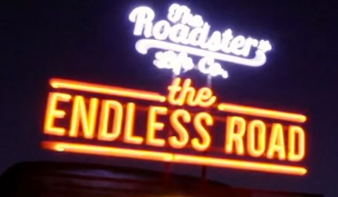 Roadster The Endless Road