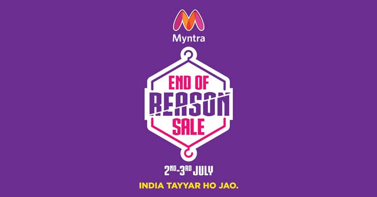 end of reason sale