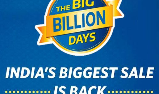 Big Billion Days Myntra