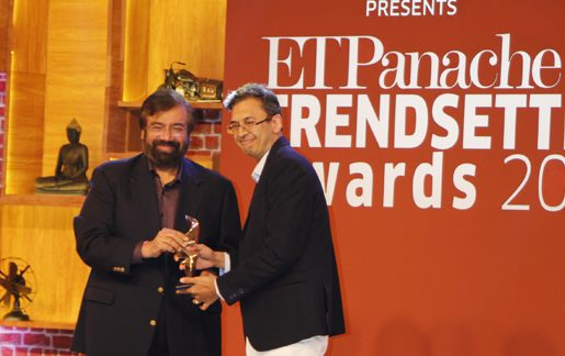 ET Panache Trendsetting Workplace Award - Myntra