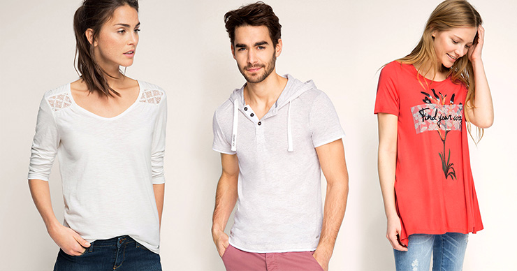 36ba5bb6bd98e Embracing The Esprit Of Life – Myntra  Myntra Blog