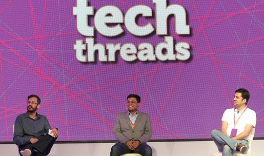 Myntra Brand Summit Tech Threads