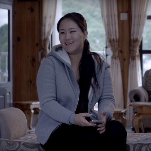 Myntra customer features in latest ad