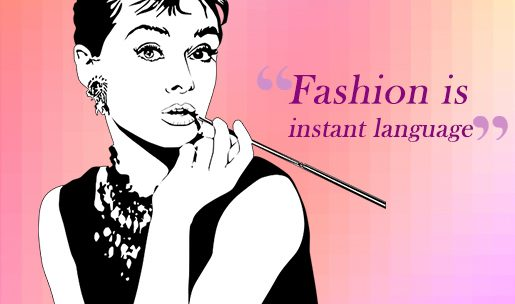 Fashion quotes Myntra