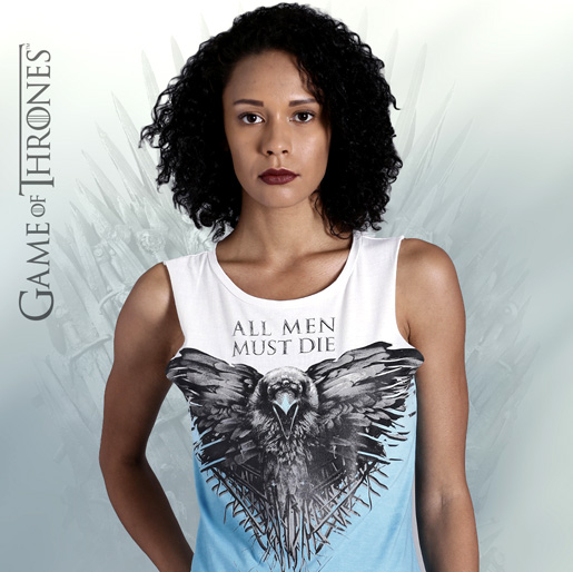 Game of Thrones collection on Myntra