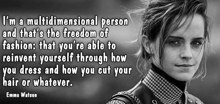 10 Freedom Of Expression Quotes