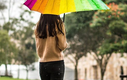 Colorful Umbrella Monsoon fashion Myntra_1
