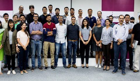 Myntra leadership development program Metamorphosis