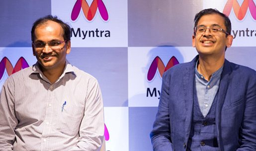 Myntra Fashion Brands profitable