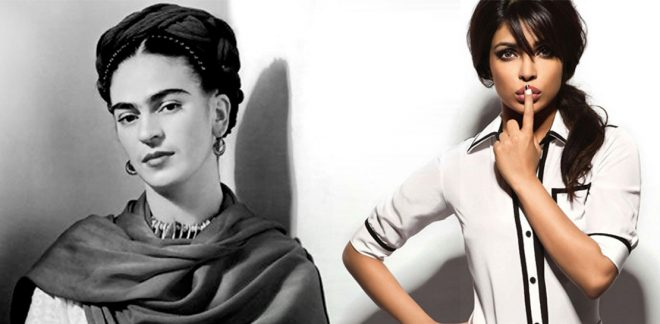 From Frieda To Priyanka: The Signature Looks Of Five Iconic Women